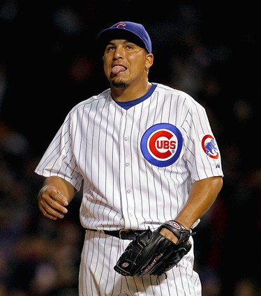 CARLOS ZAMBRANO Placed on the Restricted List - Cubbies Crib - A ...