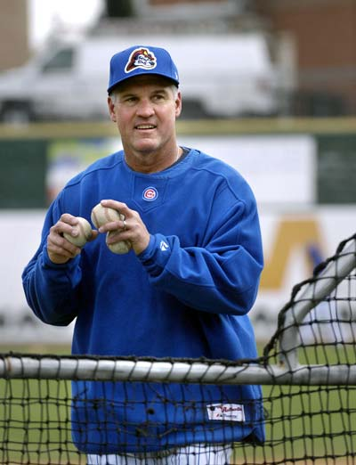 Obsessive New Manager Watch: Mariners Interested in Ryne Sandberg
