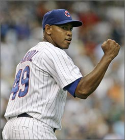 Carlos Marmol Wants $5.65 Million, Cubs Offer $4.1 Million