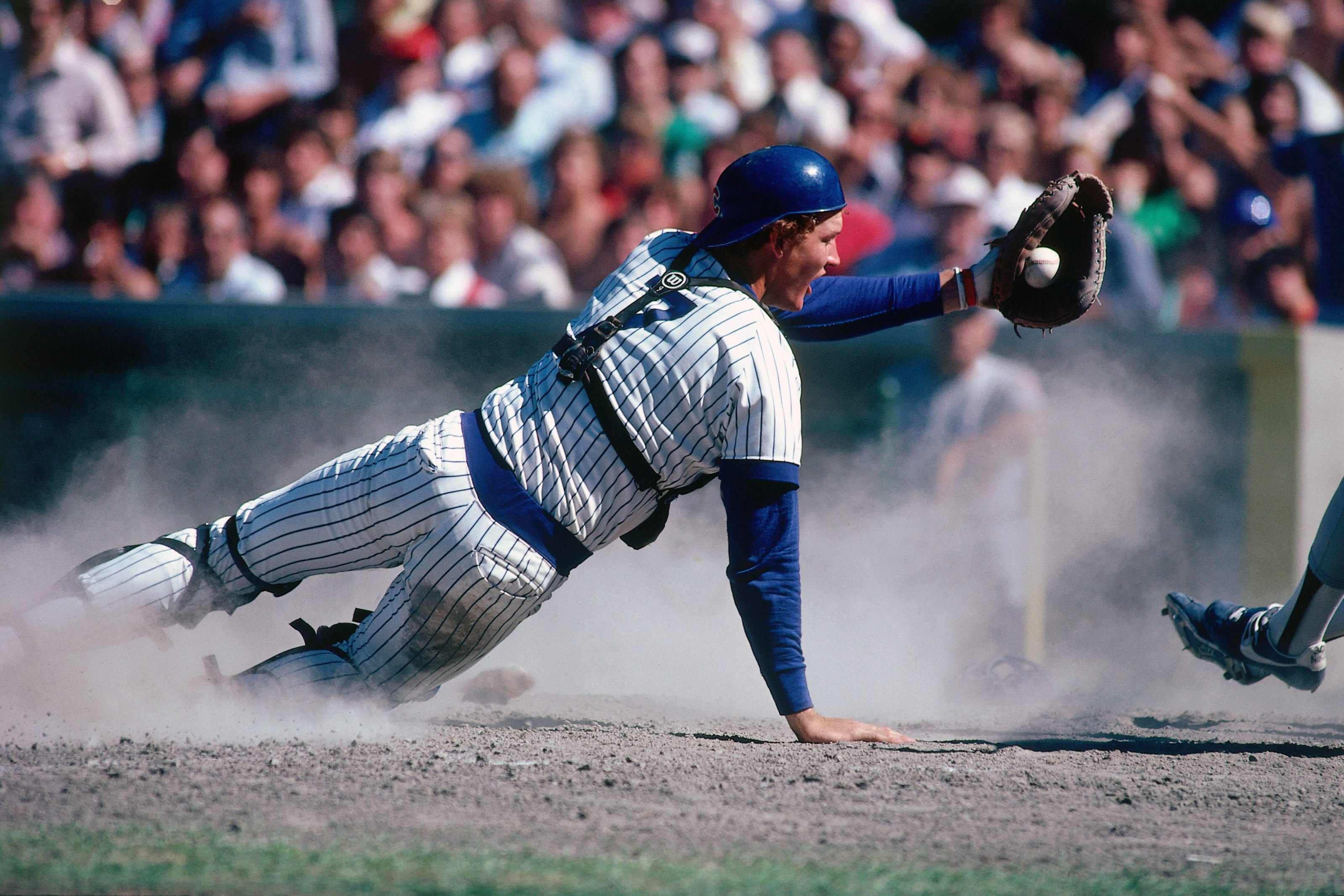 Chicago Cubs committed highway robbery in the 1980 Rule 5 Draft