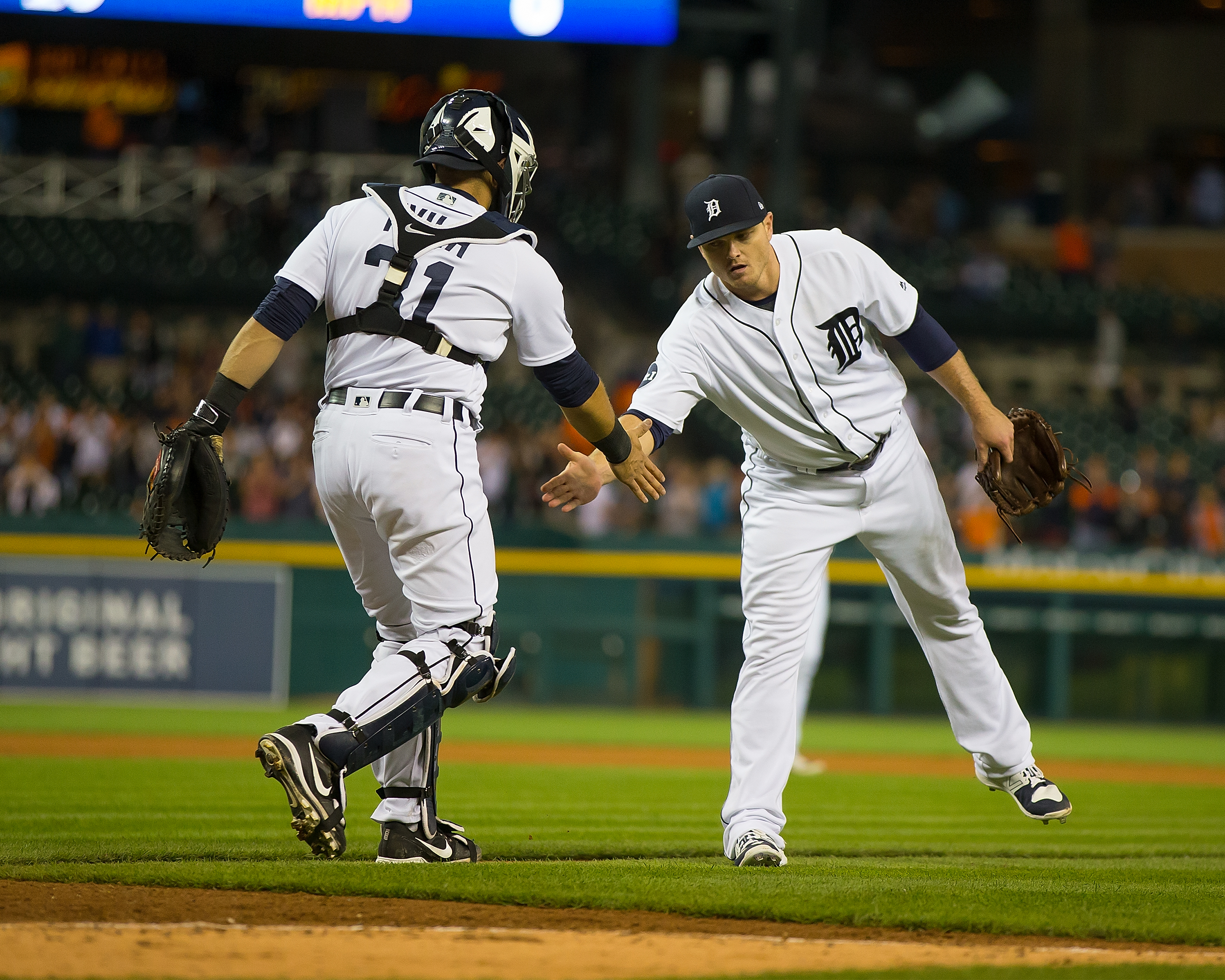 Heyman | Cubs and Tigers in talks involving Wilson and Candelario