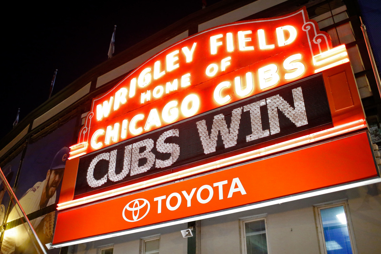 Chicago Cubs: Marquee Network signs deal with Hulu