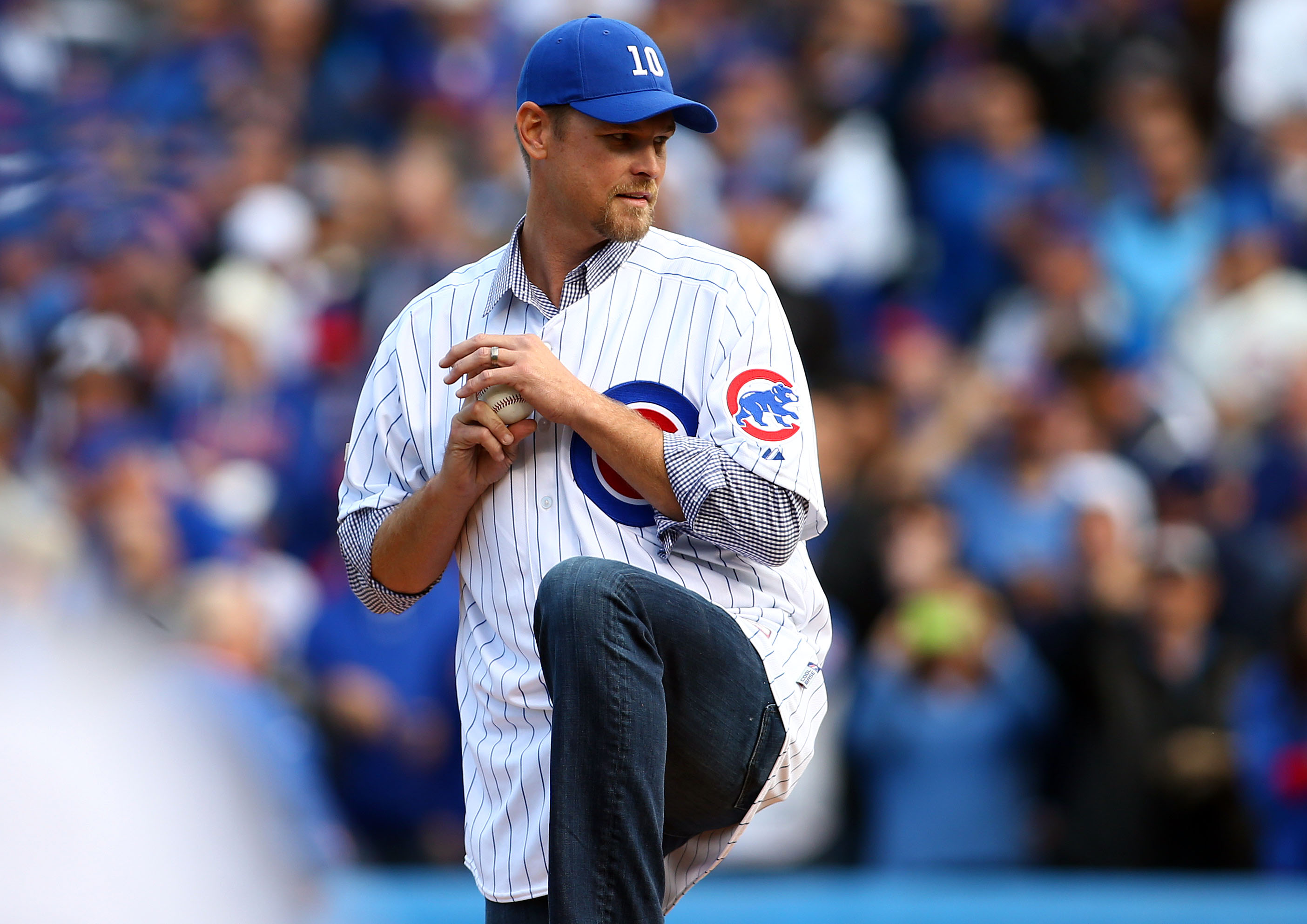 chicago cubs a look back at great north side pitchers of the 1990s