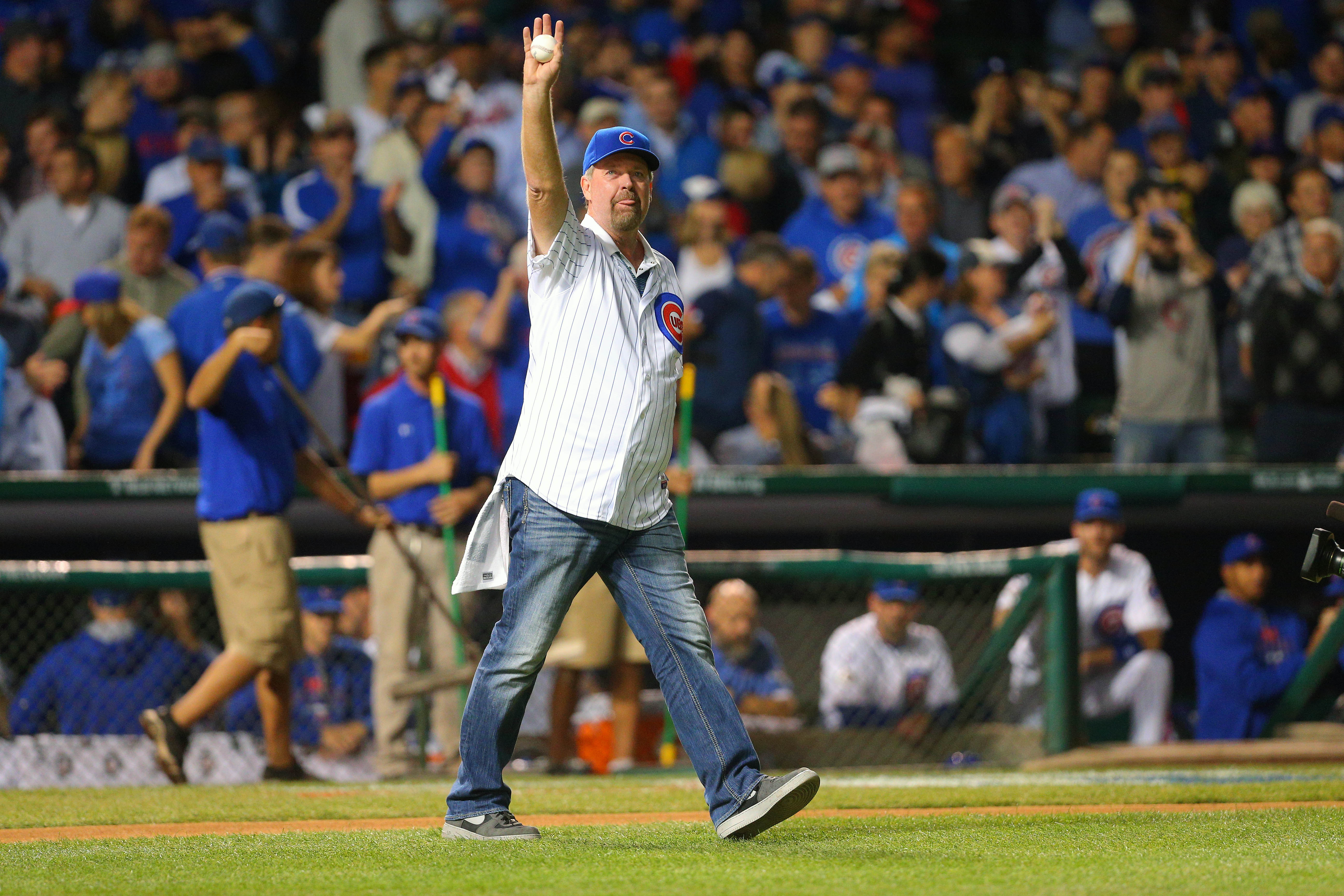 Chicago Cubs The Five Best Cubs Trades Since 1980